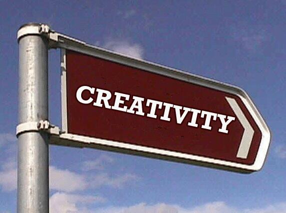 creativity-sign