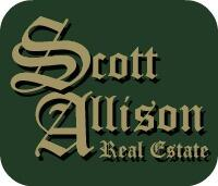 Scott Allison Logo