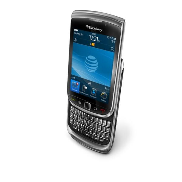 Blackberrytorch