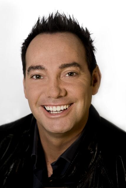 craig revel horwood photo