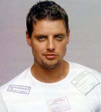 Keith Duffy audio interview
