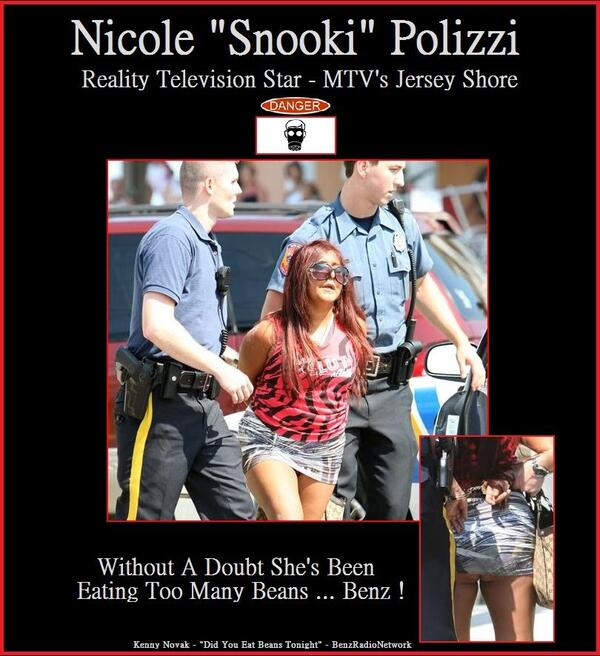 SnookiBeansBenzRadioNetwork