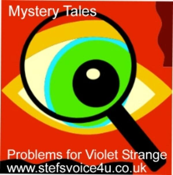 VioletStrange-audioboo pic1