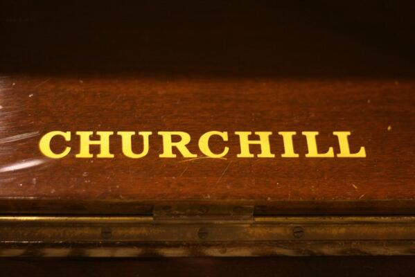Churchill