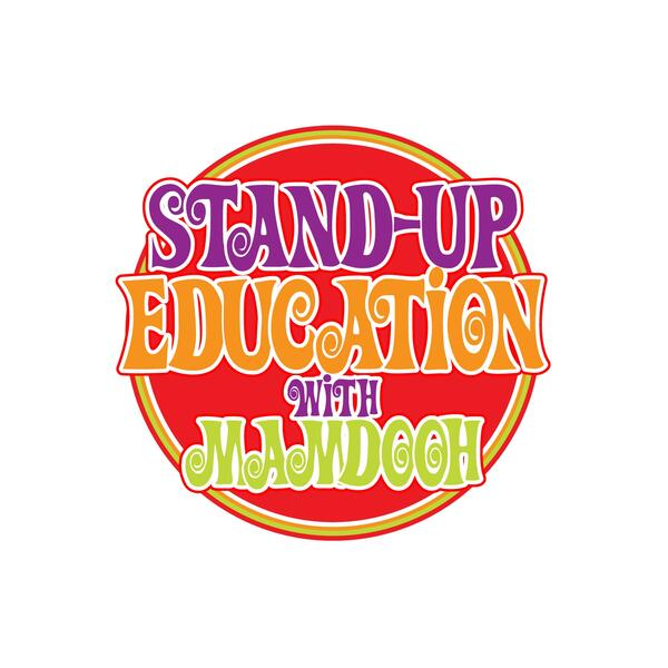 Mamdooh Stand-Up Education final