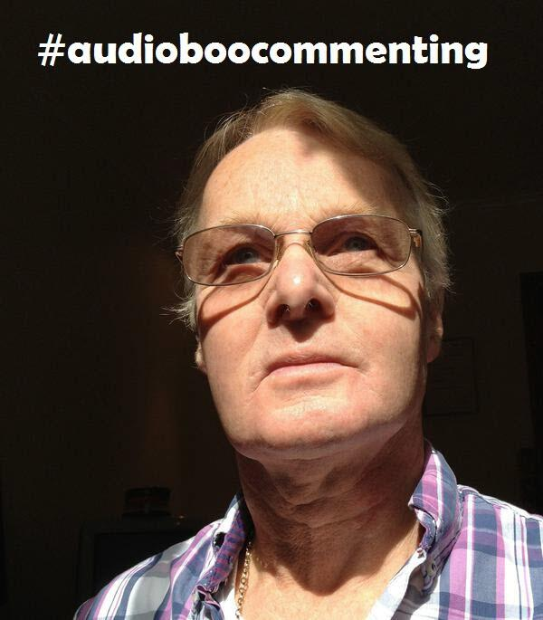 Audioboocommenting
