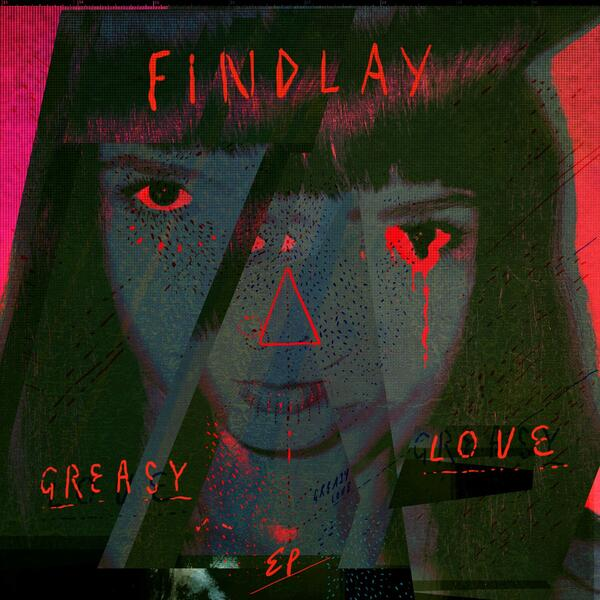 FINDLAY ITUNES FRONT FLAT EP