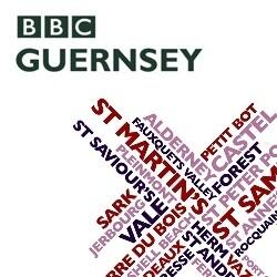 BBC Guernsey square