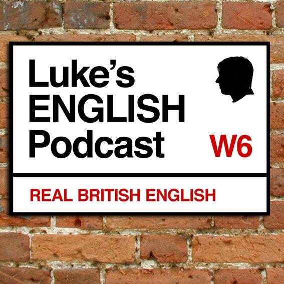 LUKE S PODCAST SIGN FB