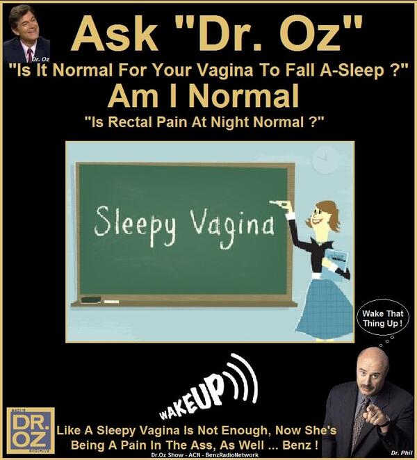 SleepVaginaDROZBenzRadioNetwork