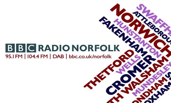 radio norfolk logo