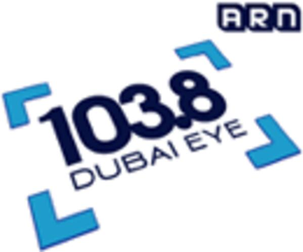 Dubai Eye Logo