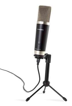 maudio usb mic
