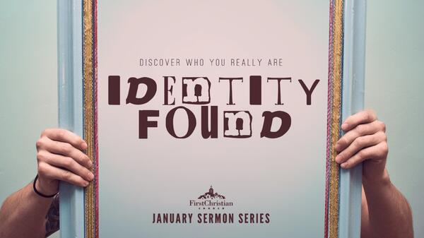 Identity Found - Lobby Screens