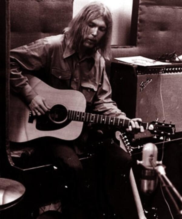 duane allman