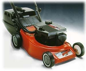 victa 20lawnmower