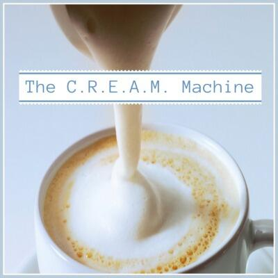 The CREAM Machineileanegram