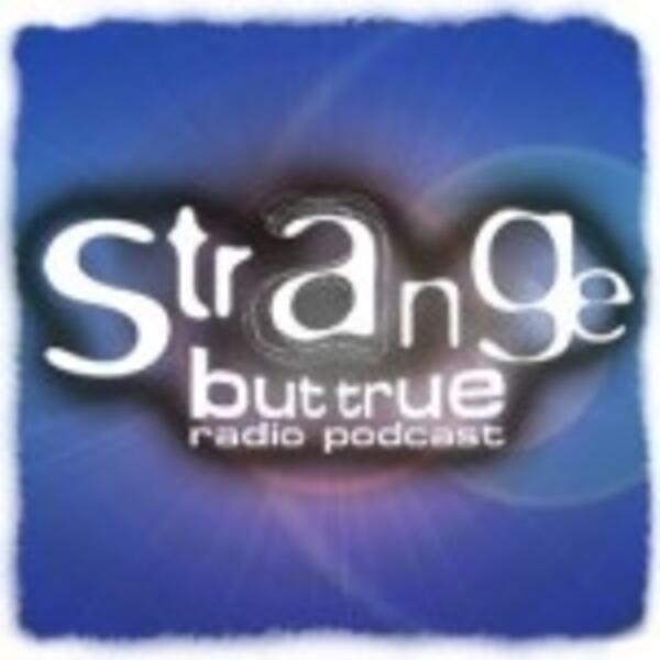 strangebuttrue