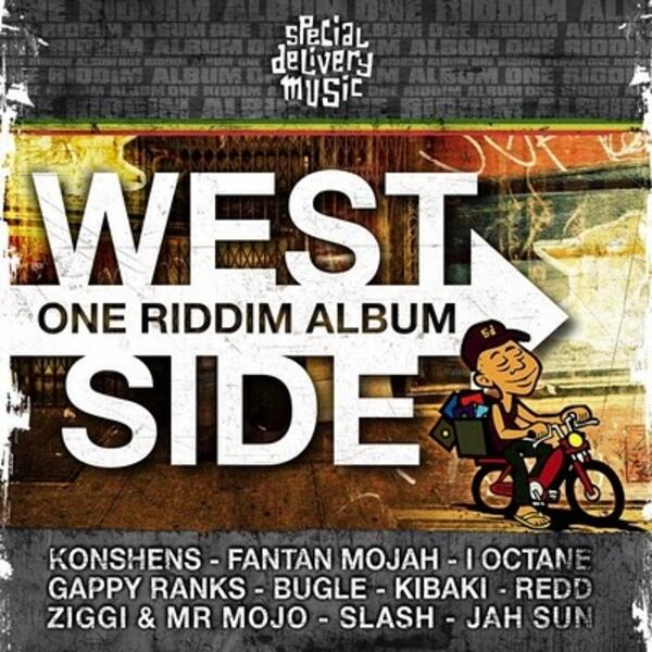 west side riddim