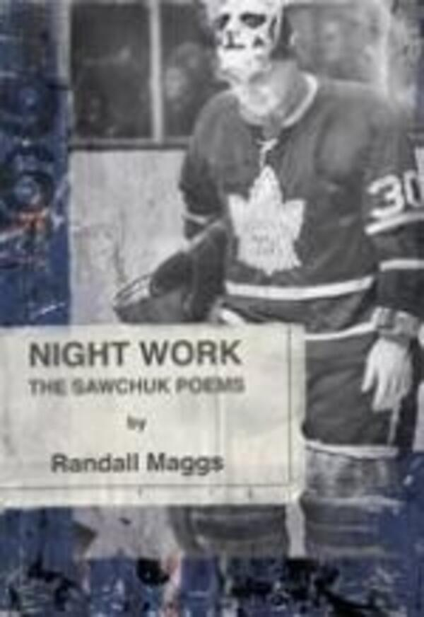 Night Work by Randall Maggs