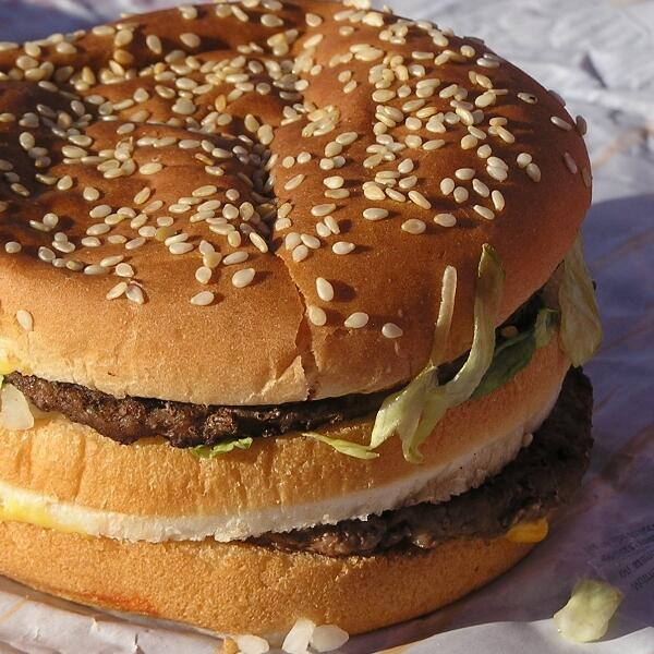bigmac artwork