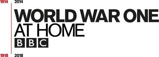 BBC WW1 AT HOME Logo One Line RGB