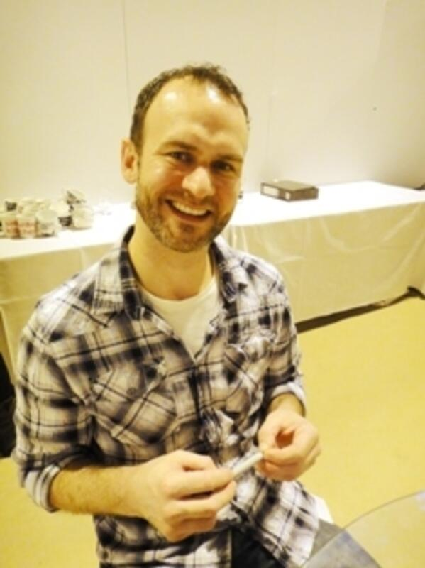 Glynn Purnell by meemalee