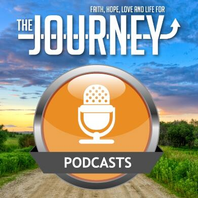 journey radio podcast