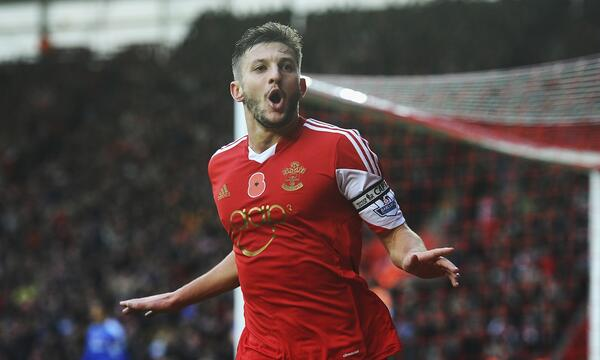 Adam-Lallana-of-Southampt-009