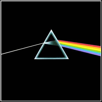 pink floyd Dark Side of the Moon dark side