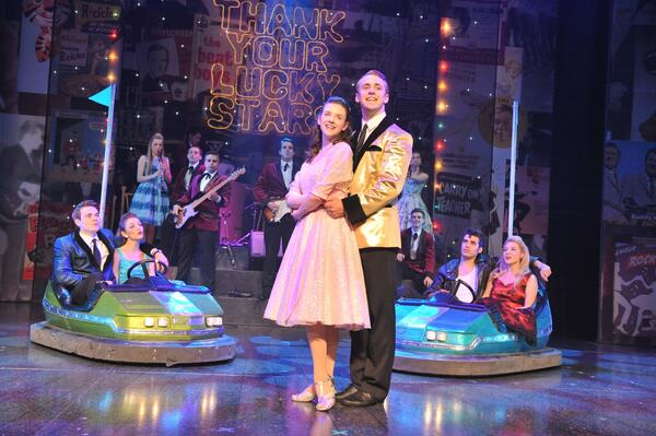 dreamboats and petticoats