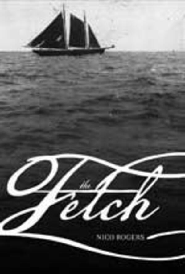 The Fetch by Nico Rogers