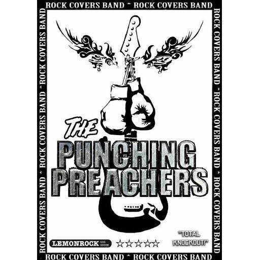 punching preachers