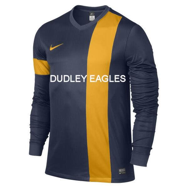 Dudley Eagles EDIT