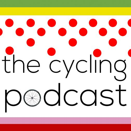 the cycling podcast itunes4