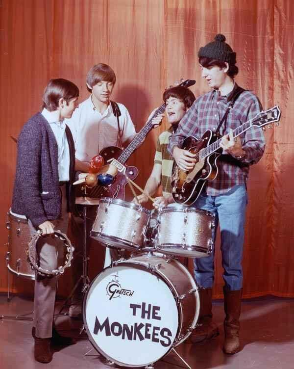 The-Monkees- 1966 -763128