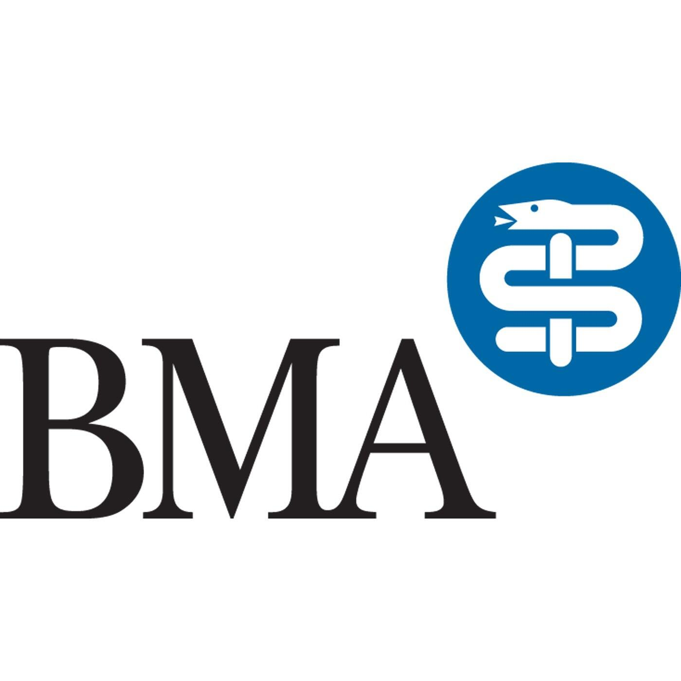 The BMA