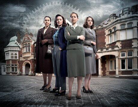 The Bletchley Circle Returns to PBS