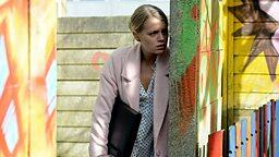 Soap Thu 17 Eastenders