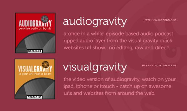 audio-visual-gravity-audioboo