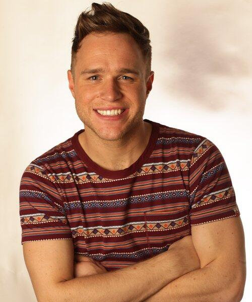 Olly Murs Smelly Feet