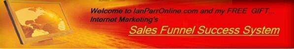 ianparronline.wodpress.com sales funnel success system header 520x94