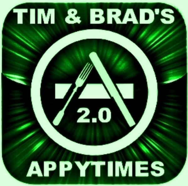 Appytimes green