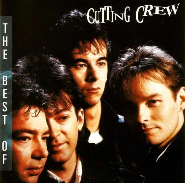 Cutting Crew - I Just Died In Your Arms Tonight