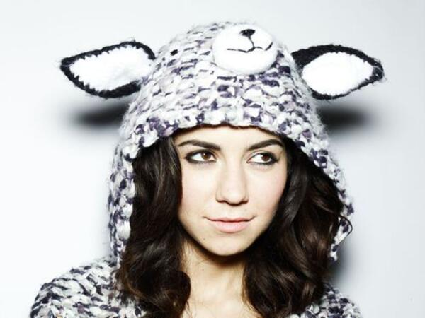 Marina the Diamonds