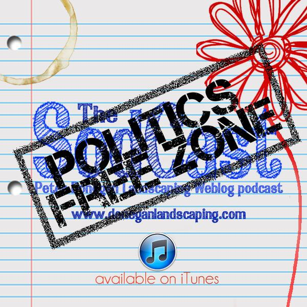 podcast - politics free
