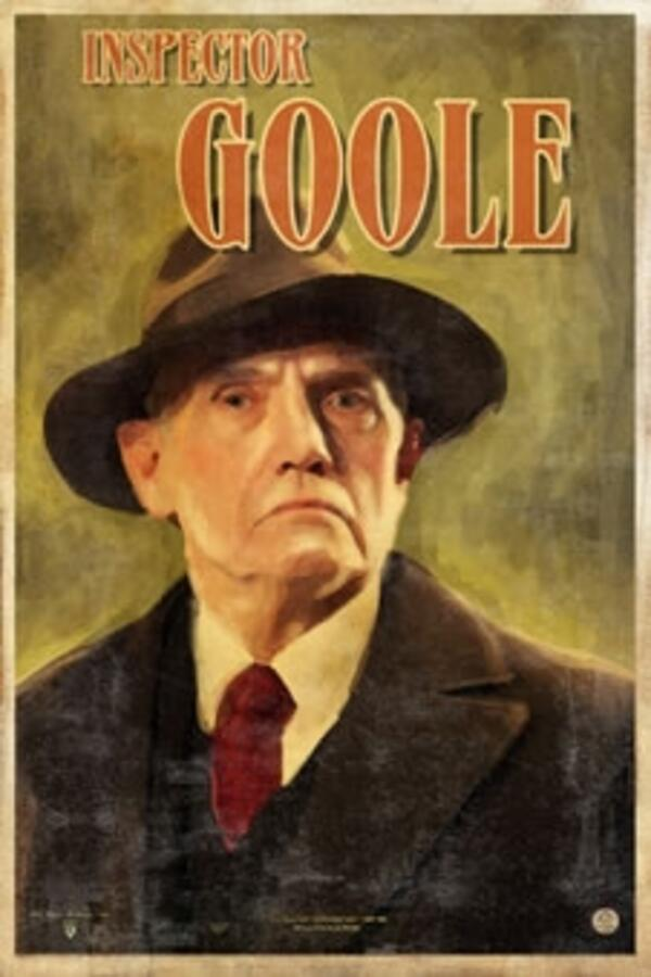 Inspector Goole