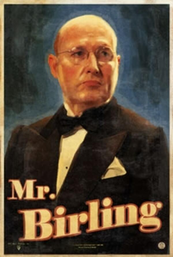Arthur Birling