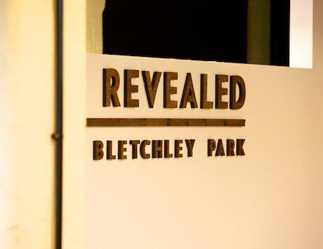 How Bletchley Park Overcame Adversity