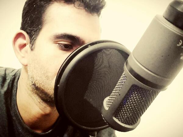 Misael Voice Over
